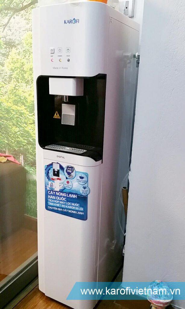 Cây nước nóng lạnh Karofi EPU030S