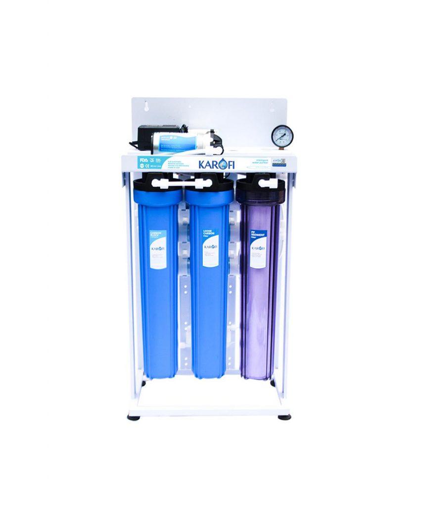 Máy lọc nước bán công nghiệp 30 lít/h