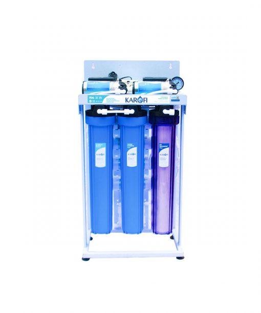 Máy lọc bán công nghiệp Karofi 75 lít/h - KB75