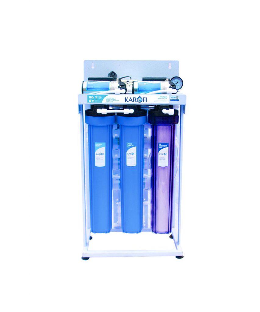 Máy lọc nước bán công nghiệp Karofi 75 lít/h