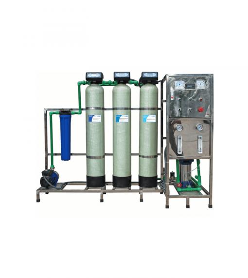 Máy lọc nước công nghiệp công suất 150 Lít/h