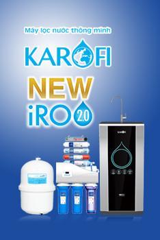 Banner Karofi IRO 2.0