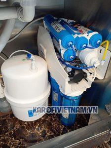 Ảnh thực tế máy lọc nước Karofi K8i-1