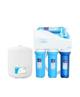 Máy lọc nước thông minh 8 cấp lọc iRO 1.1