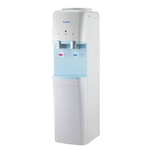Cây nước nóng lạnh Karofi HCK01