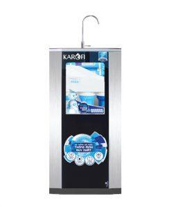 Máy lọc nước thông minh iRO 6 cấp lọc tủ IQ