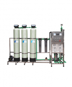 Máy lọc nước công nghiệp công suất 250 lít/h