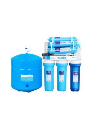 Máy lọc nước Karofi không vỏ tủ