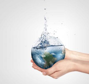 Nước nhiễm Clo phải làm như thế nào?