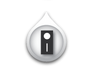 Công tắc bật khi dùng với nước yếu