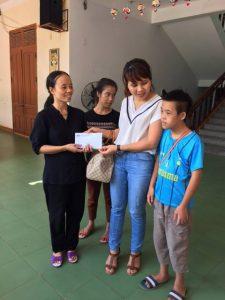 Cùng Karofi góp sức cho Miền Trung