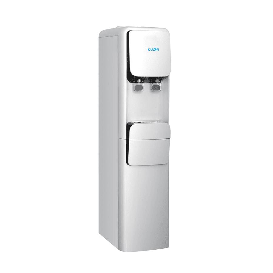 Cây nước nóng lạnh Karofi HCT651-WH