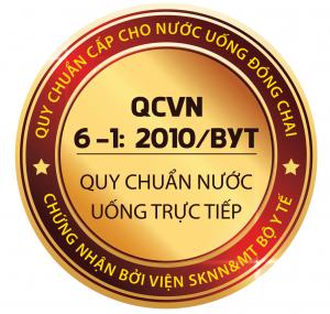 Chứng nhận QCVN06