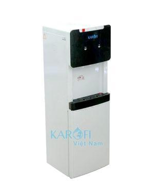 Cây nước nóng lạnh Karofi HCT013-BK