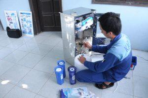 Cửa hàng bán máy lọc nước Karofi tại Hoàng Quốc Việt - 094 3838 278