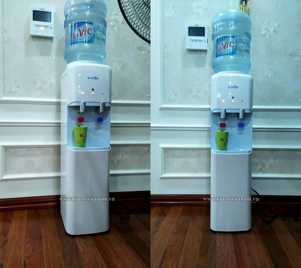 Cây nước nóng lạnh HCK-01