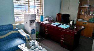 Cây nước văn phòng Karofi HC300