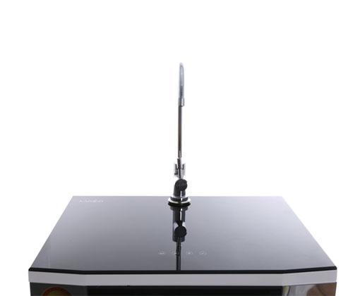 Mặt kính cường lực Máy lọc nước Karofi iRO 2.0