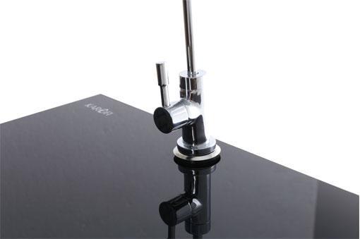 Vòi gạt Máy lọc nước Karofi iRO 2.0
