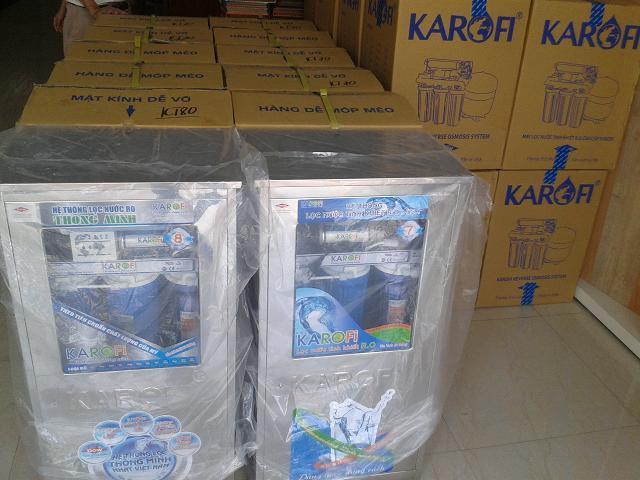 Cửa hàng máy lọc nước karofi quận Ba Đình - 094 3838 278