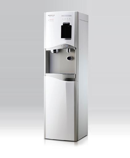 Máy lọc nước RO cao cấp tích hợp nóng lạnh KoriHome WPK-939