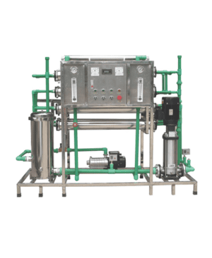 Máy lọc nước công nghiệp công suất 1000 lít/h