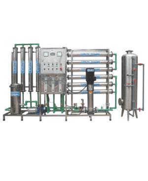 Máy lọc nước công nghiệp công suất 1500 lít/h