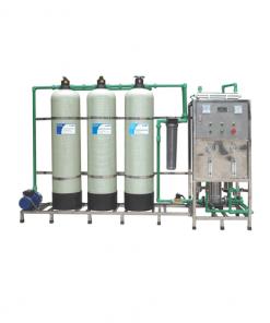 Máy lọc nước công nghiệp công suất 750 lít/h