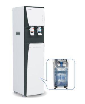 Cây nước nóng lạnh Karofi HCV151-WH