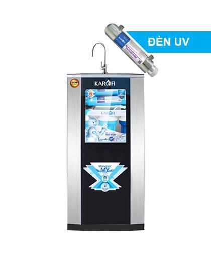 Máy lọc nước Karofi tủ IQ có đèn UV