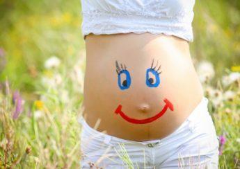 Sự kỳ diệu của nước sạch với bà bầu và thai nhi