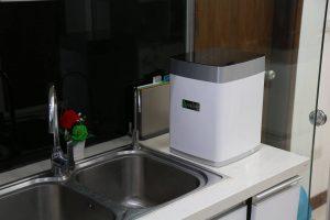Ảnh thực tế máy lọc nước Topbox