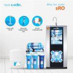 Máy lọc nước tiêu chuẩn sRO Karofi nằm trong top 3 sản phẩm bán chạy nhất 2018