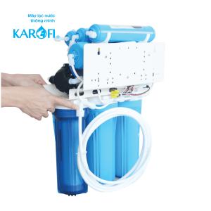 Máy lọc nước RO: Nguyên lý hoạt động, cách lắp đặt và sử dụng hiệu quả