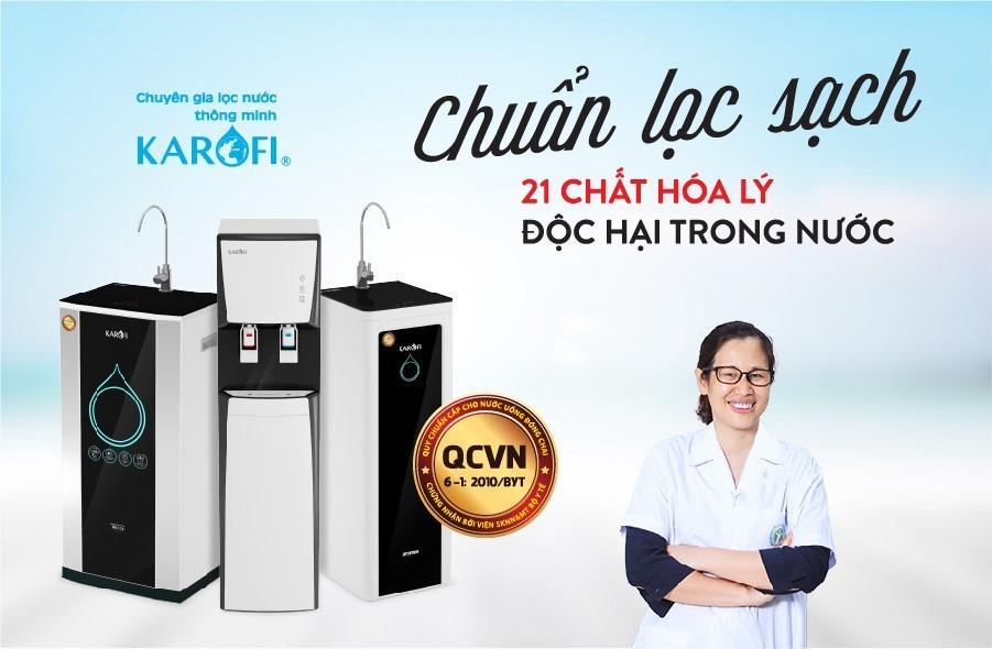 Chuan Loc Sach
