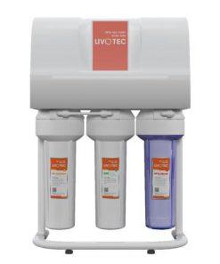 Máy lọc nước chân quỳ Livotec LRB107