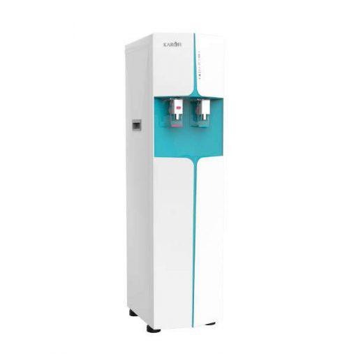 Cây nước nóng lạnh tích hợp lọc RO Karofi HCV362