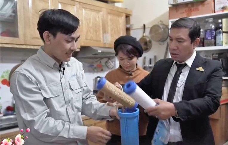 Thay Loi Loc Nuoc Karofi Quang Thang 1 Min