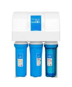 Máy lọc nước Karofi lắp gầm chậu Karofi S-s137