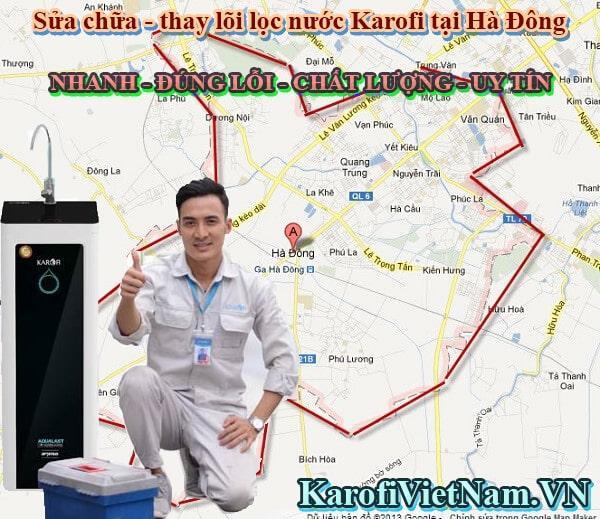 Sua Chua Thay Loi Loc Nuoc Tai Ha Dong Nhanh Dung Loi Chat Luong Min