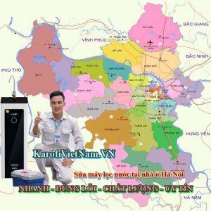 Sua May Loc Nuoc Tai Nha O Ha Noi Nhanh Dung Loi Chat Luong Min