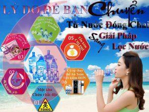6 Ly Do Nen Chuyen Tu Nuoc Dong Chai Sang Cac Giai Phap Loc Nuoc Min