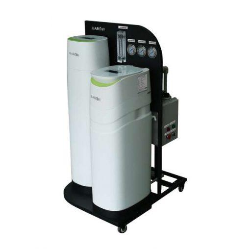Máy lọc nước đầu nguồn cao cấp KTF-888