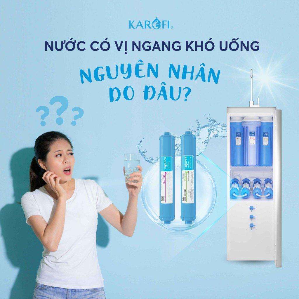 Nuoc Kho Uong Nguyen Nhan Do Dau