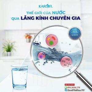 The Gioi Cua Nuoc Qua Lang Kinh Cua Chuyen Gia Min