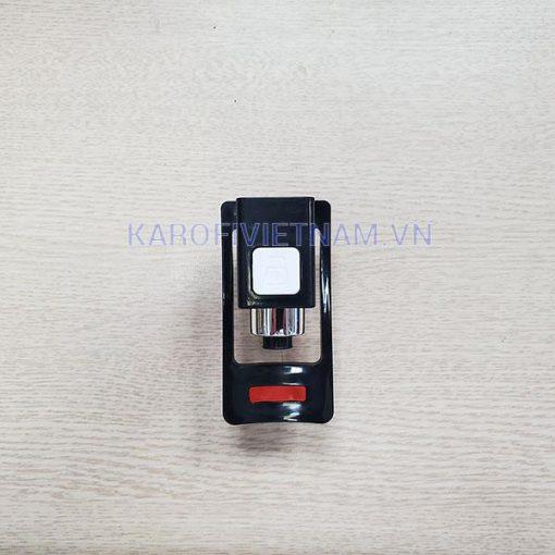 Vòi nóng thay thế cho cây nước nóng lạnh HC02