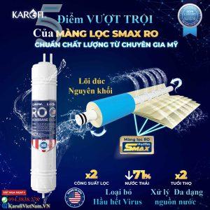 5 Diem Vuot Troi Cua Mang Thay Nhanh Smax Ro Purifim Cua Karofi Min