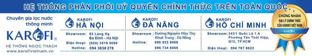 Karofi Việt Nam