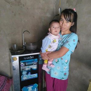 Khach Hang Dung May Loc Nuoc Karofi 3