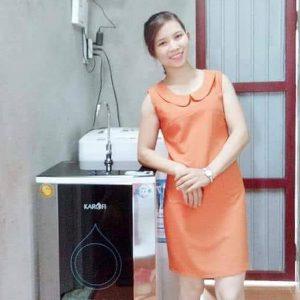 Khach Hang Dung May Loc Nuoc Karofi 4
